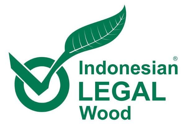 Indoneisan LEGAL Wood  SLVK   Plo