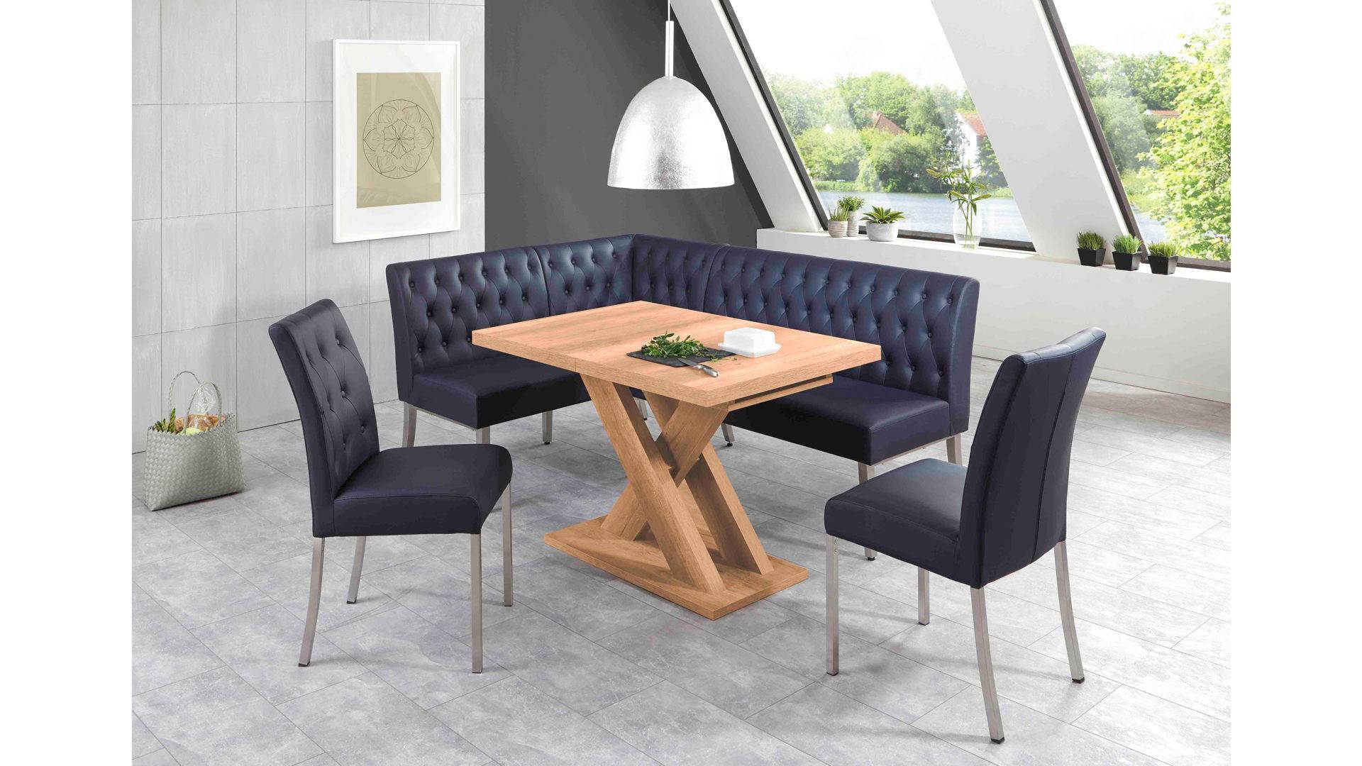 Möbel Weber Herxheim bei Landau | Räume | Küche | Stühle + Bänke ...