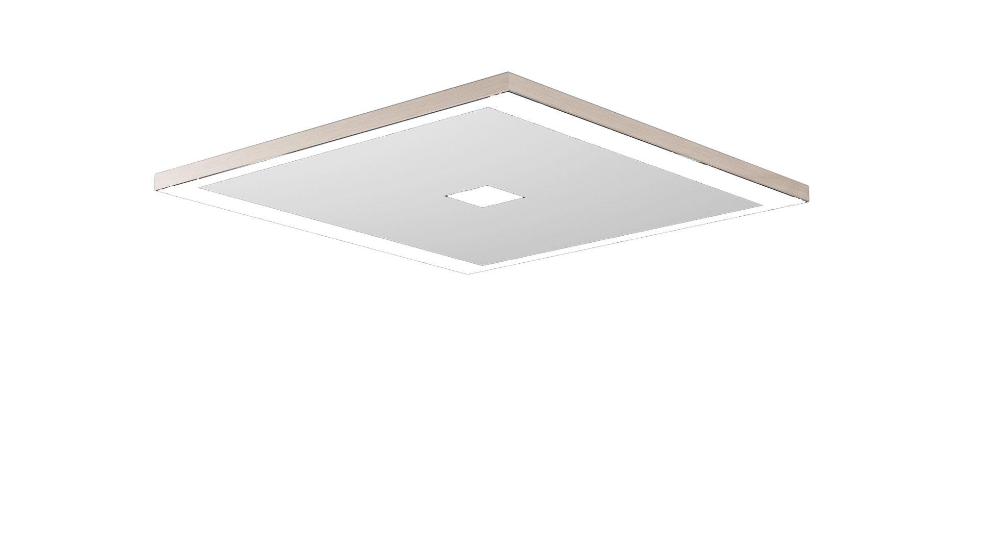 Wunderbar ... Räume | Badezimmer | Lampen + Leuchten | EVOTEC LED Deckenleuchte | In  Metallfarben, EVOTEC LED Deckenleuchte, Evotec, Aluminium U0026 Nickel Gebürstet,  ...