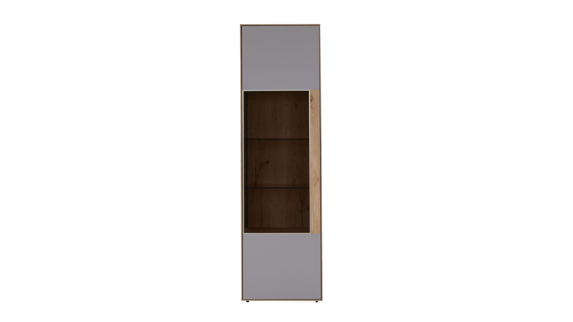 interliving wohnzimmer serie 2001 vitrine
